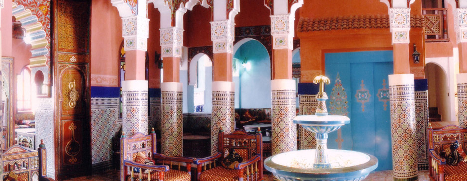 Marocco – Marrakech
