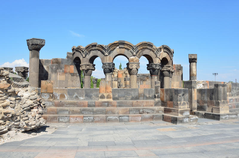 Tour dell' Armenia